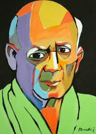 Art Pablo Picasso Award