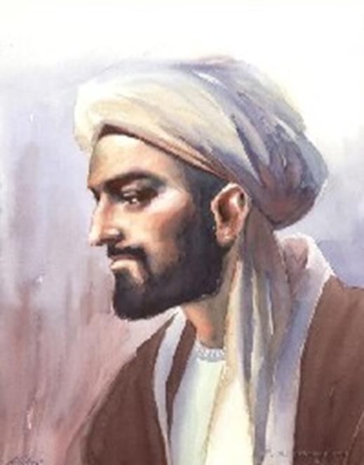 History Ibn Khaldoon
